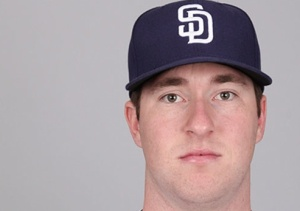 Gyorko could be a fantasy stud at second base in '13.