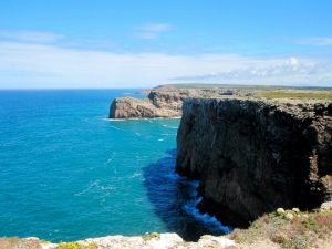 Sagres, Portugal...The End of the World.