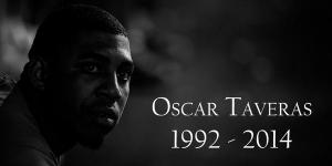 His name was Oscar Taveras. His name was Oscar Taveras.